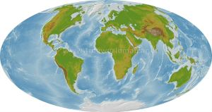 free-world-map